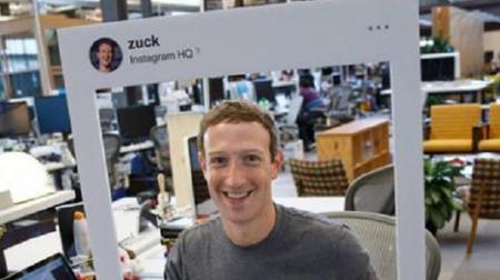 臉書經營開發新方向 祖克柏:影片優先