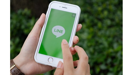 LINE啟用隱私權中心網站! 個資蒐集更加透明