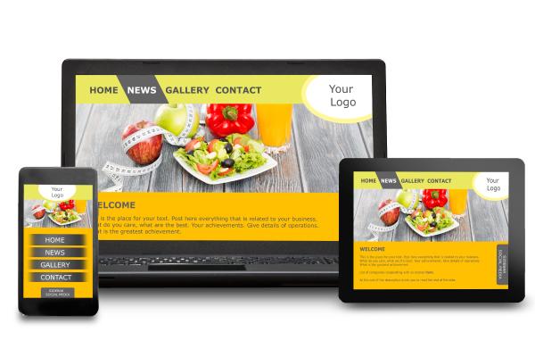 專業網站設計RWD